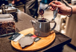 Lieblingsplatz Northeim Tee trinken